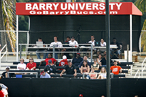 Barry University Baseball Stats