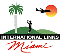 International Links-Miami; Melresse Golf Course