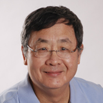 Peter Lin , Ph.D.
