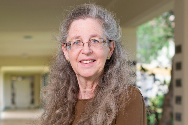 Laura Mudd, Ph.D.