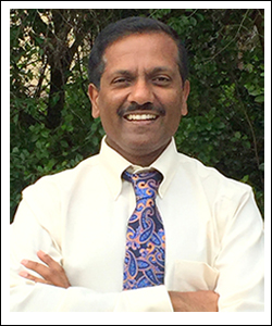 Sathees B. Chandra, PhD