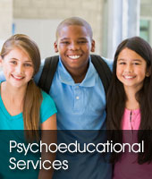 Psychoeducational Services