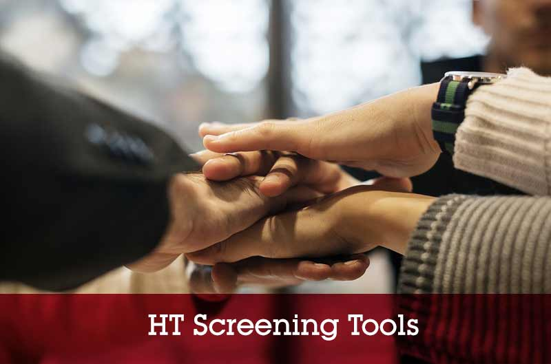 HT Screening Tools