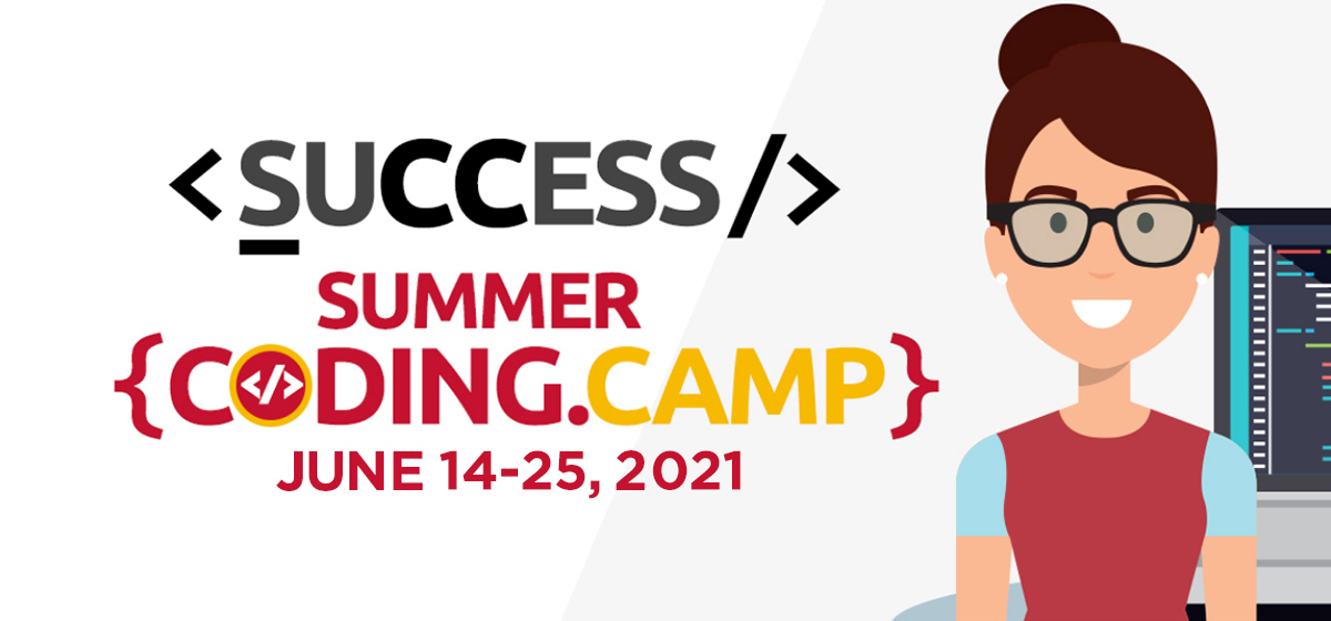 SuCCess Summer Coding Camp