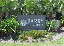 Barry Campus