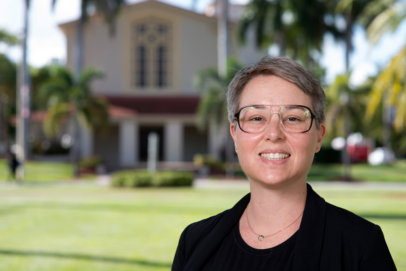 Jennifer Casani, PhD