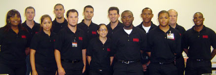 Barry University's EMT Program