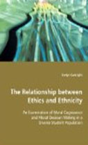 Ethics and Ethnicity