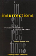 Insurrections Approaches Resistance Composition Studies