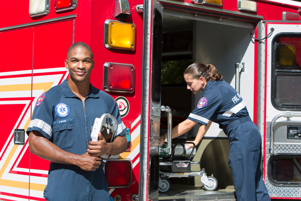 EMT Program Overview