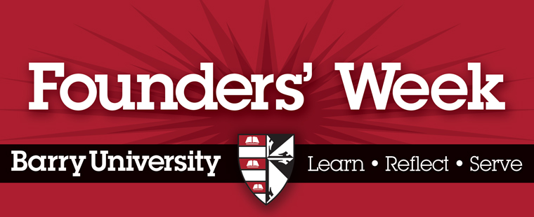 About Founders' Week