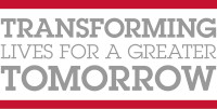 Transforming Lives for a Greater Tomorrow