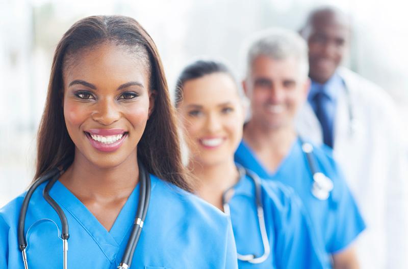 Unemployed nurses rush for mass recruitment