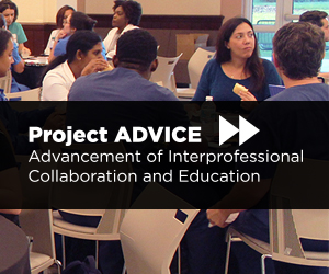 Joan K. Stout, RN, FAAN-Advancement of Interprofessional Collaboration and Education Project