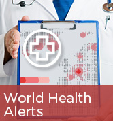 World Health Alerts