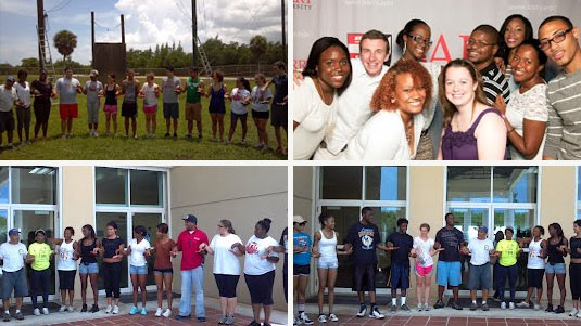Barry University Resident Assistants