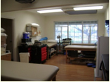 Athletic Training Laboratory