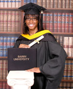 Melesia Webster-Adderley, M.S.