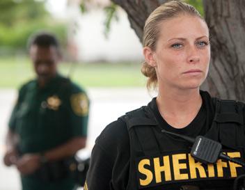 dating female cop