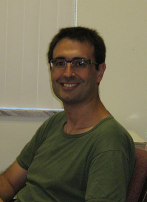Maurizo Giannotti Ph.D.