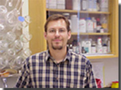 Christoph Hengartner, Ph.D.
