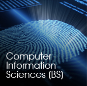 Computer Information Sciences (BS)