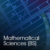 Mathematical Sciences (BS)