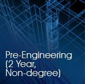 Pre-Engineering (2 Year, Non-degree)