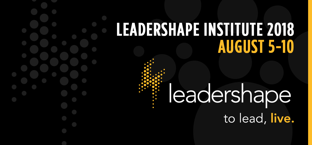 LeaderShape