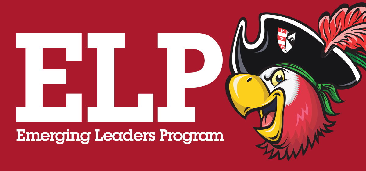 Emerging Leaders Program (ELP)