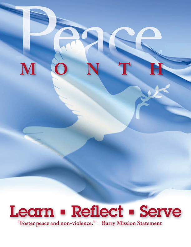 Peace Month