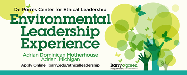 Environmental Leadership Experience