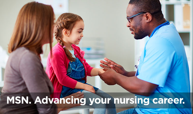 Nursing BSN Programs