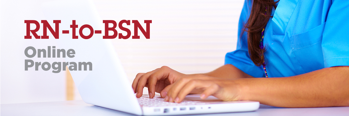 RN-to-BSN Online Program