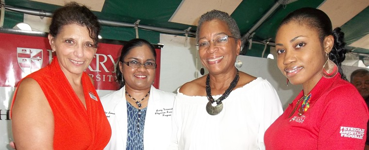 Physician Assistant program in St. Croix adds new faculty and staff