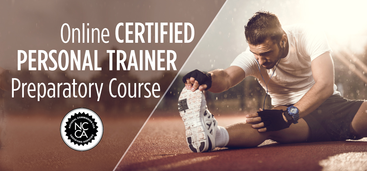 Personal Training Certification Division Of Mission And Student