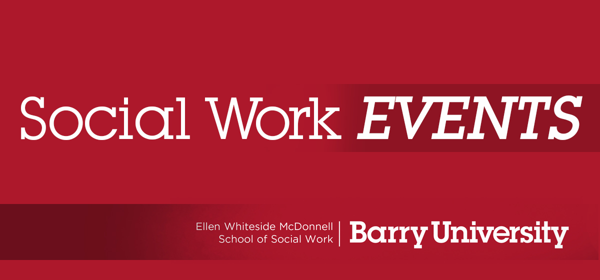 Earn your Master of Social Work