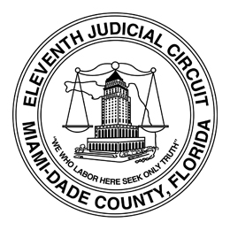 Eleventh Judicial Circuit--Criminal Mental Health Project