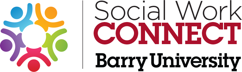 Social Work CONNECT Logo