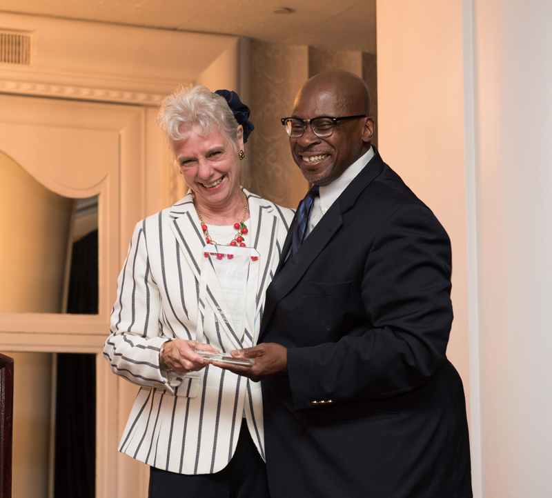 Dr. Susan Gray, EdD, MBA, MSW