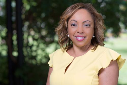 Dr. Tisa McGhee