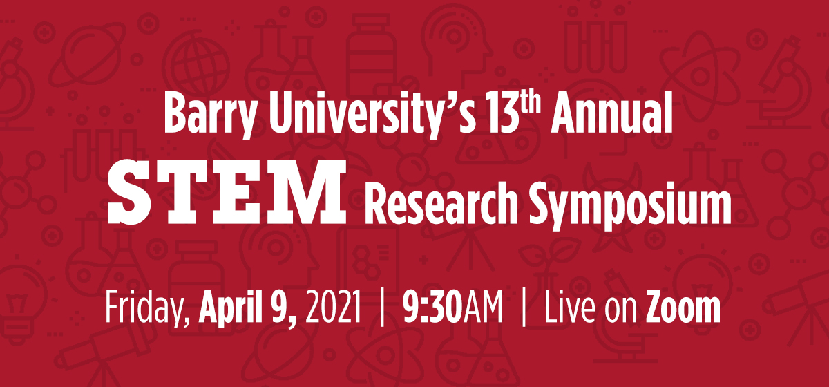 Annual STEM Research Symposium