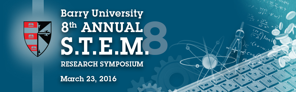 6th annual STEM Research Symposium